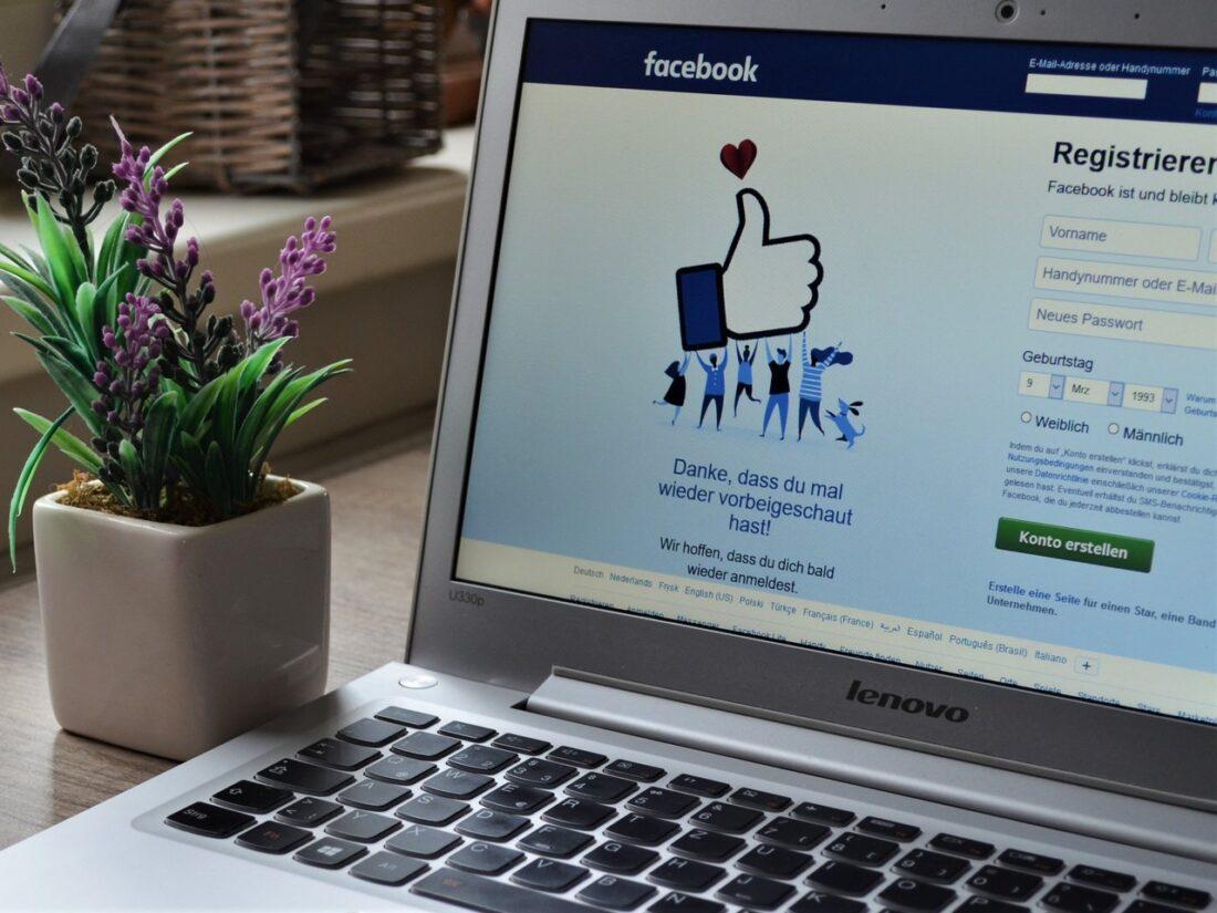 Wie kann ich gelöschte Nachrichten von Facebook